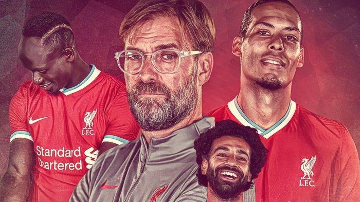 LINK Live Streaming Chelsea vs Liverpool Liga Inggris Live Mola TV, Tak Siaran Langsung Net TV