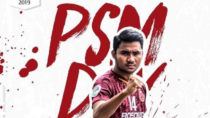 SEDANG BERLANGSUNG! Live Streaming Vidio.com PSM Makassar vs Badak Lampung FC Shopee Liga 1 2019