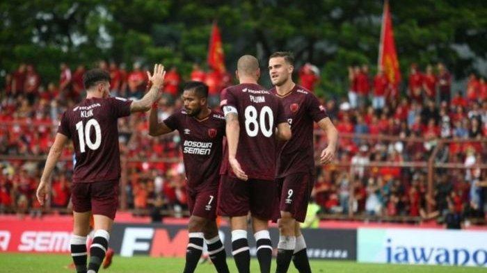 BERLANGSUNG! Link Live Streaming  PSS Sleman vs PSM Makassar Liga 1 2019, Siaran Langsung Indosiar