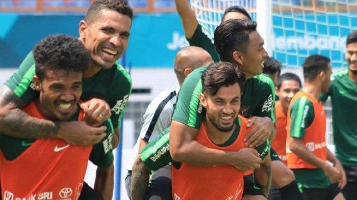 Link Live Streaming RCTI & Jadwal Timnas Singapura vs Indonesia di Piala AFF 2018