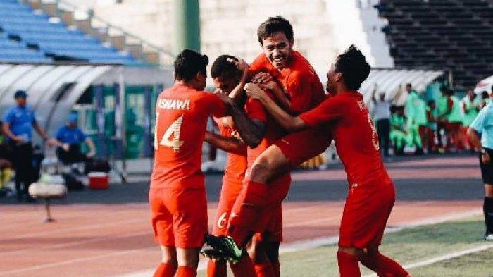 Indonesia Juara! Hasil Timnas U-22 Indonesia vs Thailand di Final Piala AFF U-22 2019 Skor Akhir 2-1