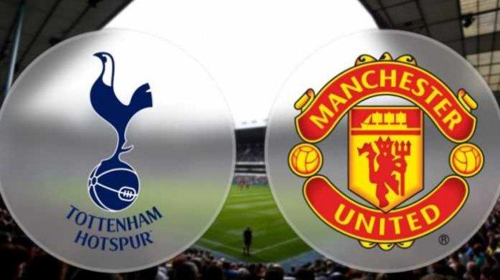 Siaran Langsung TVRI & Live Streaming Tottenham vs Manchester United ICC 2019 di Mola TV Malam Ini