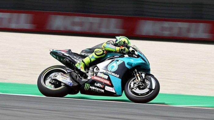 Alasan MotoGP Thailand 2021 di Buriram Resmi Dibatalkan, Sirkuit Sepang Ikut Diragukan