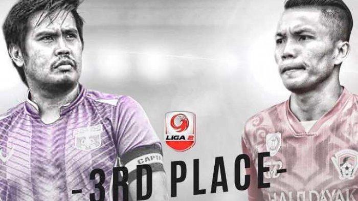 Wasit Gaib Diduga Pimpin Laga Persita Tangerang vs Kalteng Putra Liga 2 2018, Pelatih Top Mengeluh