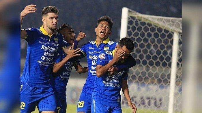 SESAAT LAGI Link Indosiar! Live Streaming TV Online Borneo FC vs Persib Liga 1 2019, Cek Vidio.com