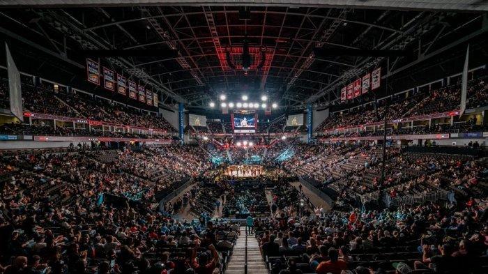 Link Live Streaming UFC Hari ini Live TV Online Fox Sports 1 & UseeTV Kamaru Usman vs Masvidal