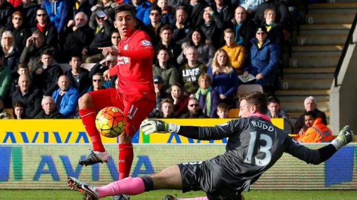 Prediksi Norwich City vs Liverpool & Link Nonton Streaming Liga Inggris Live TV Online Mola