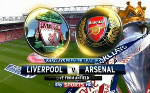 Liverpool vs Arsenal - Jadwal Siaran Langsung Community Shield, Laga Juara Liga Inggris dan Piala FA