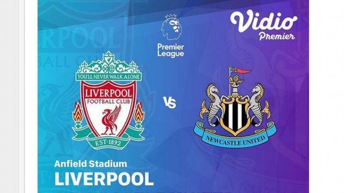 Jadwal Liga Inggris Malam Ini di TVRI & Mola TV, MU vs Leicester, Liverpool vs Newcastle
