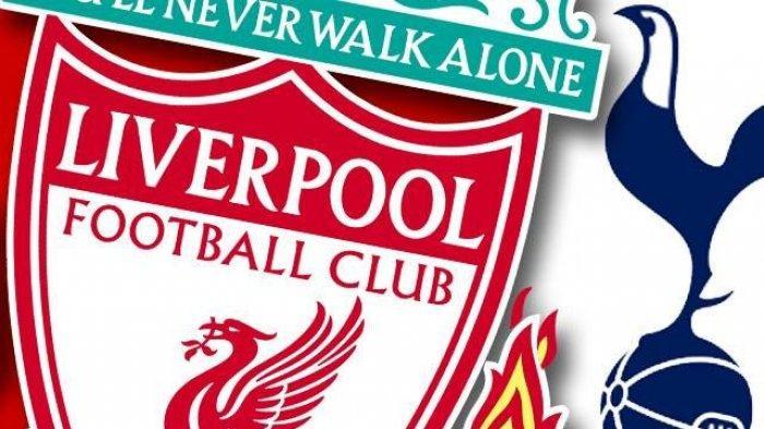 Jadwal & Live Streaming RCTI Liverpool vs Tottenham Hotspur Liga Inggris Pekan 32 Malam Ini