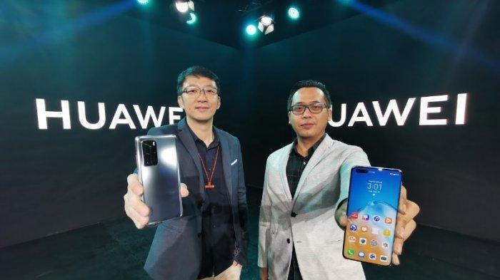 Pertama Kalinya, Huawei Bakal Jadi Raja Ponsel Dunia Kuartal II-2020, Salip Samsung