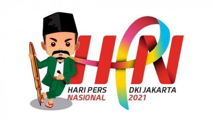 Logo HPN 2021