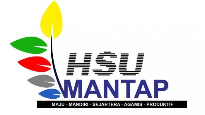 Kalselpedia Filosopi Logo Hsu Mantap Kabupaten Hulu Sungai Utara Banjarmasin Post