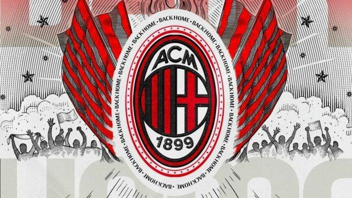 Hasrat AC Milan Bukan Rebut Scudetto Milik Inter Milan, Kondisi Keuangan Paksakan Target Realistis