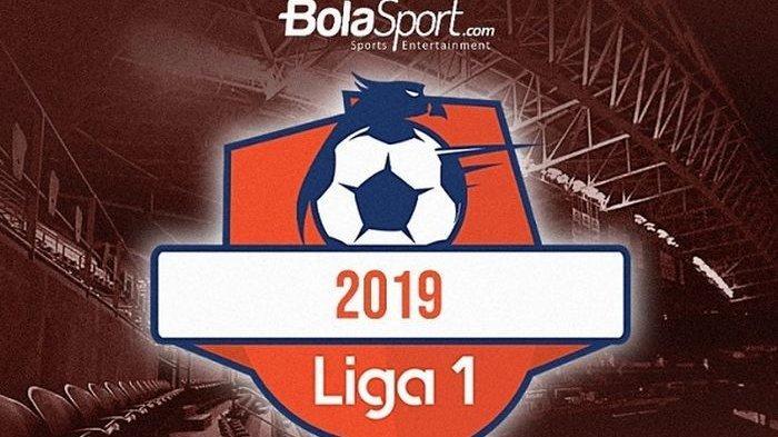 Klasemen Liga 1 2019 Setelah Persebaya vs Persib Berakhir 4-0, Persib - Persija Bersebelahan