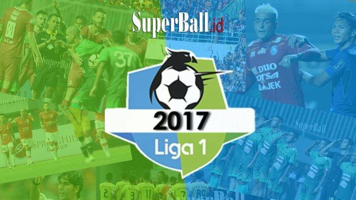 Ini Klasemen Liga 1 Setelah PS TNI Taklukkan Semen Padang