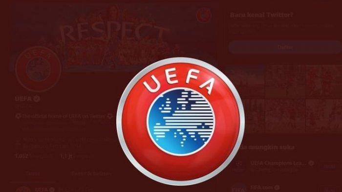 Akhirnya UEFA Resmi Hentikan Liga Champions dan Liga Europa Termasuk Play-off Euro 2020