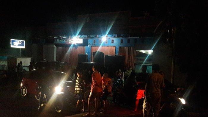 Takut Tsunami Warga 3 Desa di Minahasa Panik, Tamu Resort di Manado Sudah Balik dari Pengungsian
