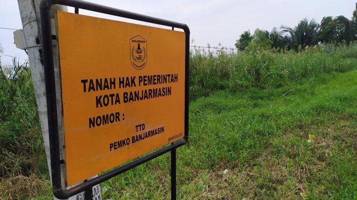 Jumlah Penduduk Kelurahan Sungai Andai Bertambah, Dinkes Banjarmasin akan Bangun Puskesmas Induk