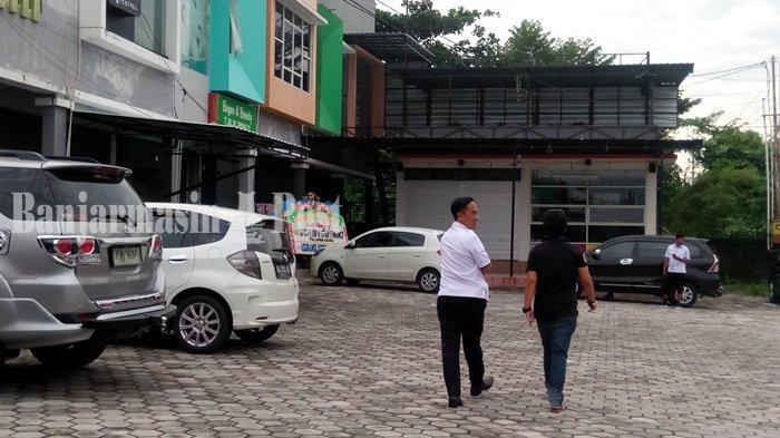 Pengusaha Restoran dan Bar Palangkaraya Ini Laporkan Teman ke Polisi karena Merasa Dirugikan