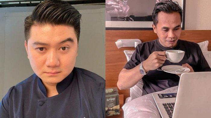 Sentil Lord Adi, Chef Arnold Bongkar Daftar Masakan Paling Tak Enak di MasterChef Indonesia 8
