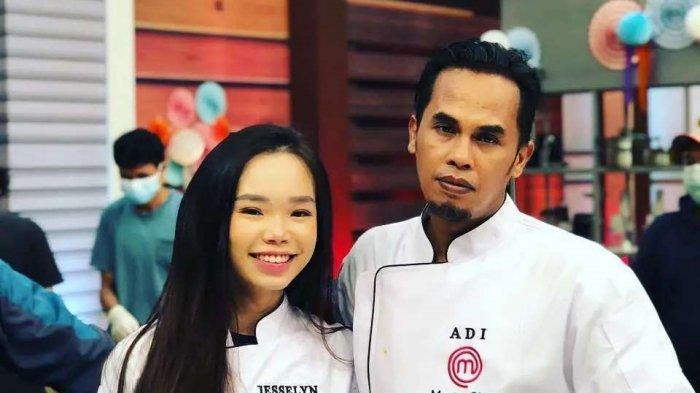 Tindakan Lord Adi Usai Jesselyn Juara MasterChef Indonesia 8, Perlakuan pada Chef Juna Jadi Sorotan