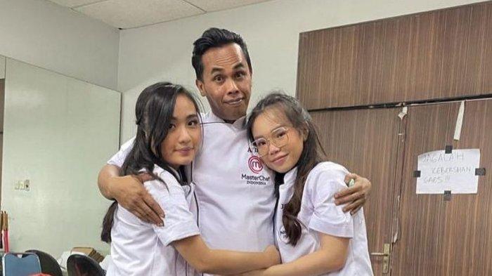 Postingan Lord Adi Soal Nadya dan Jesslyn Tuai Reaksi, Juara MasterChef Indonesia 8 Siap Ditentukan