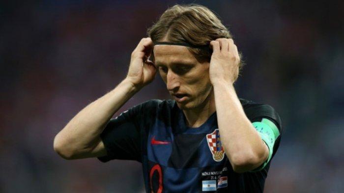 Luka Modric dan Dejan Lovren Terancam Masuk Penjara Usai Piala Dunia 2018, Ini Faktanya