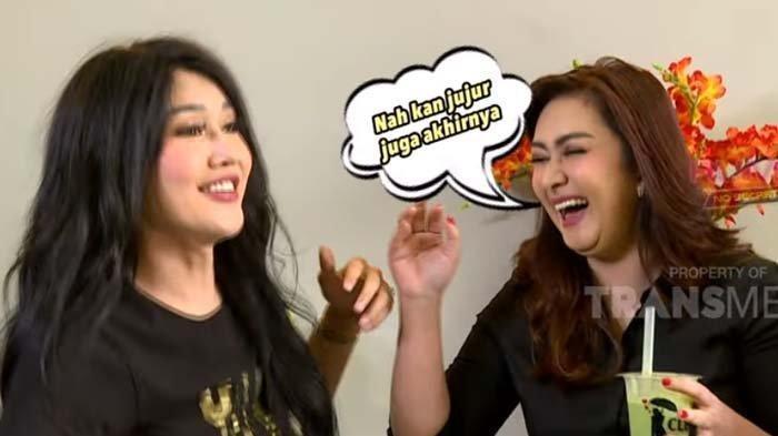 Keceplosan Lucinta Luna Ungkap Tarif Saat Sebut Vanessa Angel, Nafa Urbach dan Feni Rose Terkejut