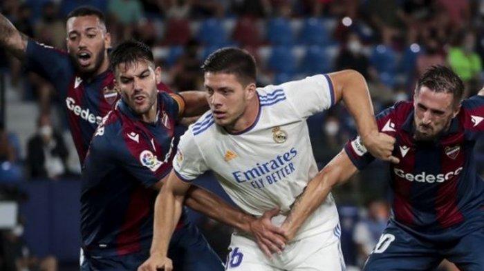 Prediksi Real Madrid vs Villarreal di Liga Spanyol Pekan Ini Live Bein Sports, Benzema Main