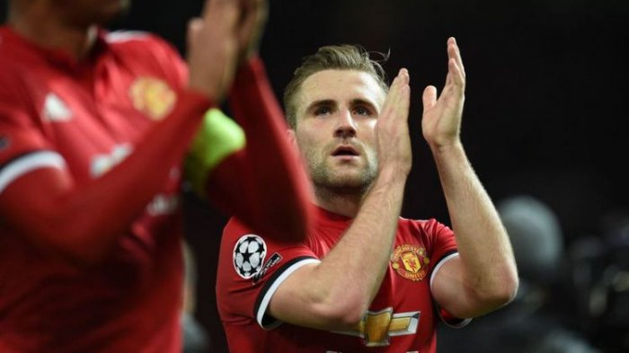 Man United vs Brighton Liga Inggris Live Net TV Malam Ini, Memanfaatkan Persaingan Shaw & Telles