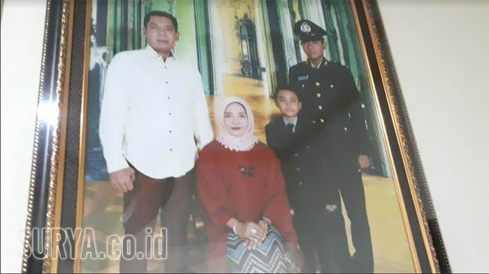 Ternyata Ibu Kades Cantik Ini yang Suruh Oknum TNI AL Bawa Pistol, Dor! Korban Menggelepar