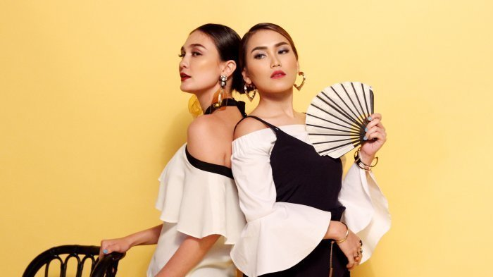 Aksi Luna Maya Berdurasi 16 Detik Terekam, Bandingkan Goyangan Ayu Ting Ting yang Juga Cover ala BTS