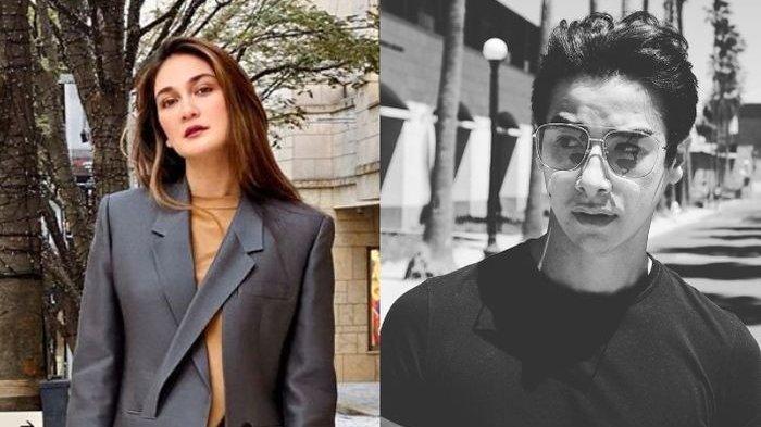 Tanda 'Jadian' Luna Maya & Ryochin Jadian Dibongkar Raffi Ahmad? Suami Nagita Slavina Tunjukkan Ini