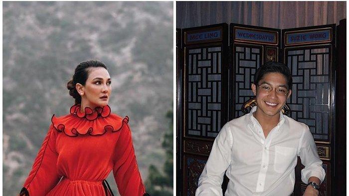 Ciuman Luna Maya pada Teuku Rassya Sempat Disorot, Suami Nagita Ingat Kisah Raffi Ahmad & Yuni Shara