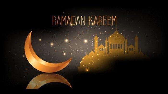 Ilustrasi Ramadhan 1442 H.
