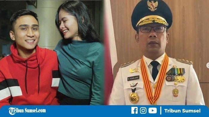 Lutfi Agizal Singgung Ade Londok & Ucap Permintaan Pada Ridwan Kamil, Putri Iis Dahlia Pernah Malu