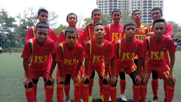 Bermain di Klub Liga Malaysia, Akbar Bocah Asal Balangan Performanya Meningkat