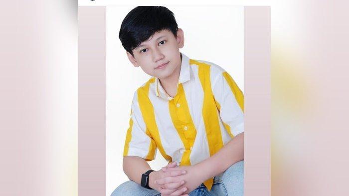 Model dari Banjarmasin M Danias Rezky Rambah Industri Sinetron di Jakarta