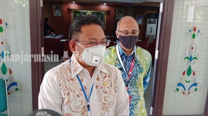 Pilkada Banjar 2020, Sekda Hilman Sebut Pelanggar Netralitas ASN Tak Dapat Pendampingan Hukum