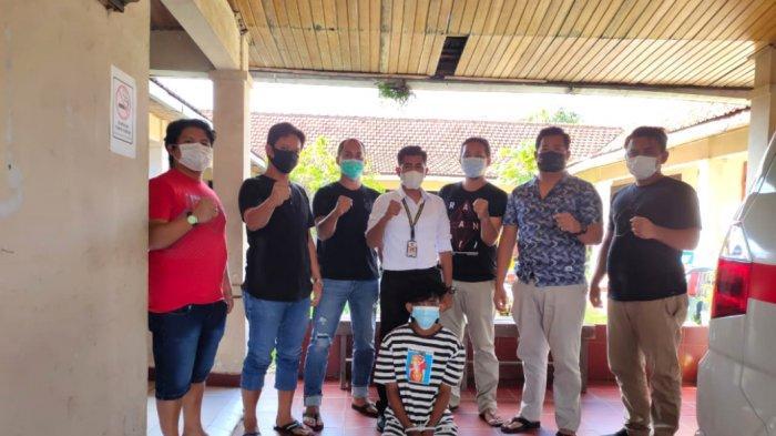 Pencabulan di Kotabaru, Dua Pelaku Persetubuhan Anak di Bawah Umur Diancam Hukuman Penjara 15 Tahun