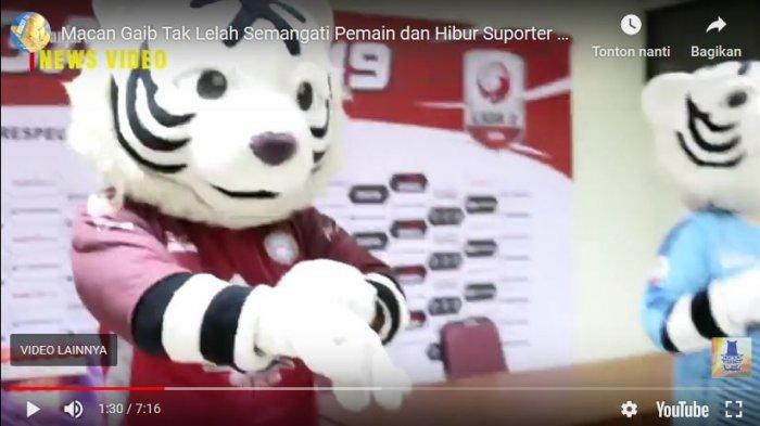 Eks Para Pemain Martapura FC Mengadu Gaji Belum Dibayar, ini Tanggapan H Joko