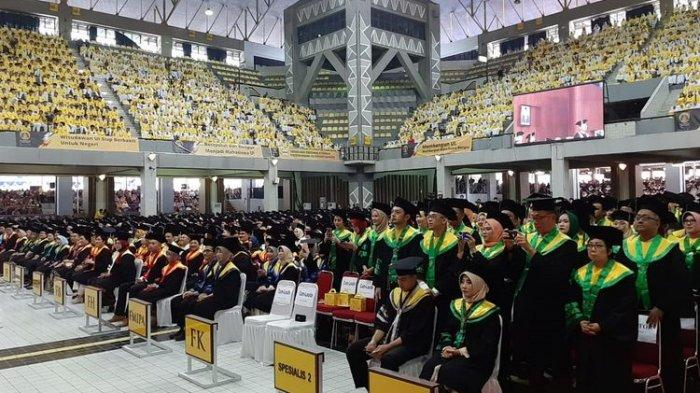 9 Perguruan Tinggi Indonesia Tembus The World University, Kampus Mana Saja