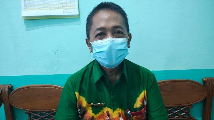 Suka Duka Tenaga Kesehatan di Banjarmasin Tangani Covid-19, Anak Istri Pun Ikut Tertular