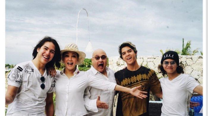 Dulu Maia Estianty Sebut 'Pabrik Tutup', Istri Irwan Mussry Anggap Anak Marsha Auran & Aaliyah