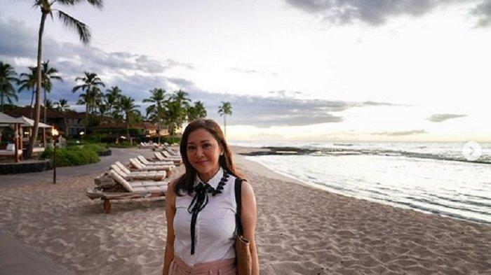 Intip Hotel Mewah Tempat Maia Estianty dan Irwan Mussry Menginap di Hawai, Ayu Dewi Sampai Takjub