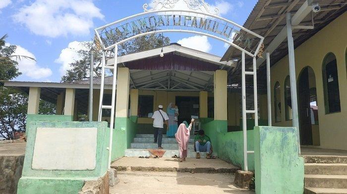 Listrik Tenaga Surya di Pulau Datu Tala Tak Berfungsi, Pengunjung Susah Payah Wudu