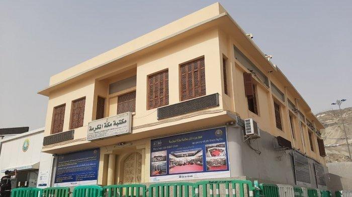 Bangunan Dekat Masjidil Haram Ini Diyakini Sebagai Tempat Kelahiran Rasulullah Muhammad SAW