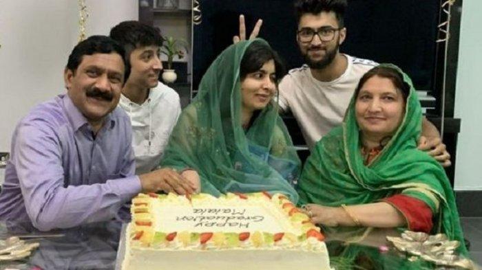 Lulus Universitas Oxford, Malala Gadis yang Pernah Diberondong Peluru Taliban Ingin Tidur Nyenyak