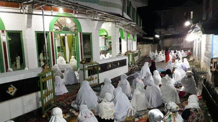 Tata Cara Sholat Tasbih dan Taubat di Malam Nisfu Syaban 2021 Amalan Jelang Ramadhan 1442 H